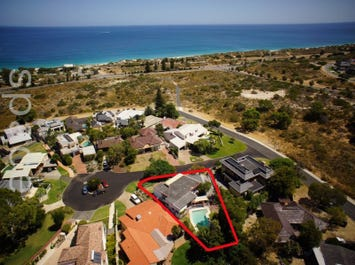 3 Dodonia Gardens, City Beach, WA 6015
