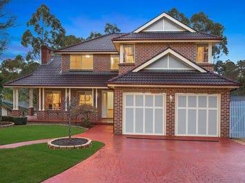 4 Keith Court, Cherrybrook, NSW 2126