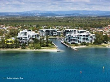 Apartment 1404 'Allisee' 323 Bayview Street, Hollywell, Qld 4216