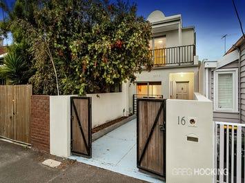 16 Ingles Street, Port Melbourne, Vic 3207