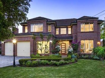 19 Eaton Avenue, Normanhurst, NSW 2076