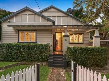84 Wolseley Street, Bexley, NSW 2207
