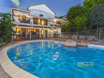 17 Rees Avenue, Clayfield, Qld 4011