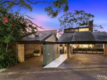 359 Edinburgh Road, Castlecrag, NSW 2068