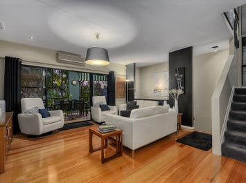 4/32 Hazlewood Street, New Farm, Qld 4005