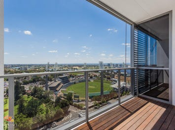 2002/8 Adelaide Terrace, East Perth, WA 6004