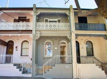 183 Sutherland Street, Paddington, NSW 2021