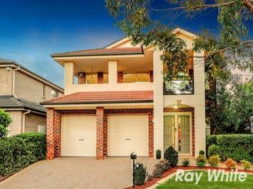 47 River Oak Circuit, Kellyville, NSW 2155