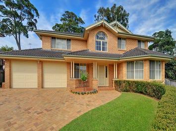 6 Belltree Crescent, Castle Hill, NSW 2154