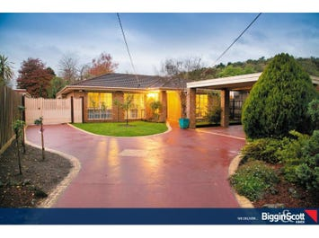 24 Tolhurst Avenue, Boronia, Vic 3155