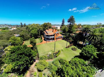 5 View Street, Peppermint Grove, WA 6011