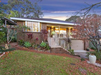 9 Oleander Avenue, Baulkham Hills, NSW 2153