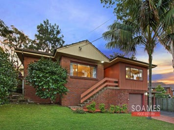 27 Bridgeview Crescent, Thornleigh, NSW 2120