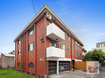 4/2 Lyndhurst Street, Richmond, Vic 3121