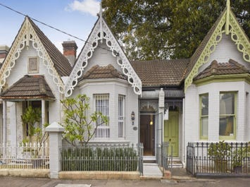 5 Woods Avenue, Woollahra, NSW 2025
