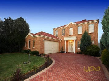14 Archeron Court, Caroline Springs, Vic 3023