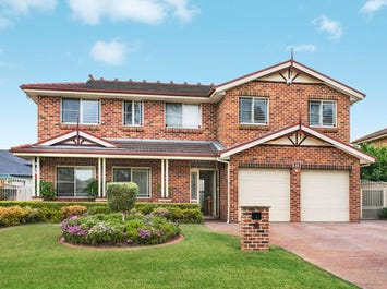 14 Lakewood Drive, Woodcroft, NSW 2767