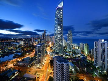 2801/18 Enderley Ave, Surfers Paradise, Qld 4217