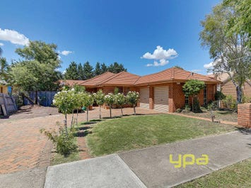 20 Arncliffe Boulevard, Greenvale, Vic 3059