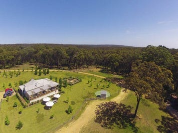 800 Old Hume Highway, Alpine, NSW 2575