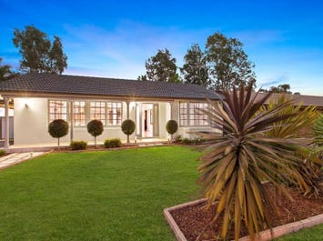 6 Madeira Avenue, Kings Langley, NSW 2147