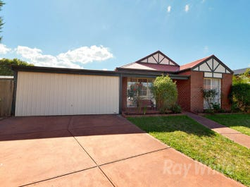 6 Bower Court, Ferntree Gully, Vic 3156