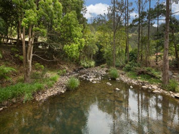 1484 Currumbin Creek Road, Currumbin Valley, Qld 4223