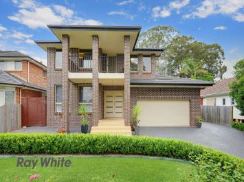 8 Downing Street, Epping, NSW 2121