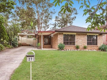 27 Hilda Street, Prospect, NSW 2148