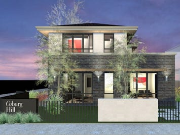 Lot 9 Boyne Street, Coburg North, Vic 3058