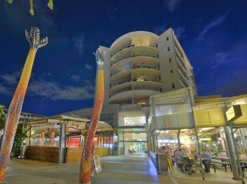 346/1000 Ann Street, Fortitude Valley, Qld 4006