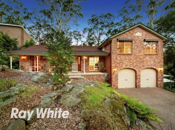 5 Knight Place, Castle Hill, NSW 2154