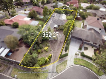 1 Dumfries Court, Glen Waverley, Vic 3150