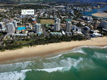 4 Quality Residential Living, VERVE on Cotton Tree, Maroochydore, Qld 4558