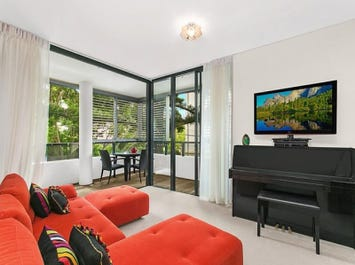 310/1 Sterling Circuit, Camperdown, NSW 2050