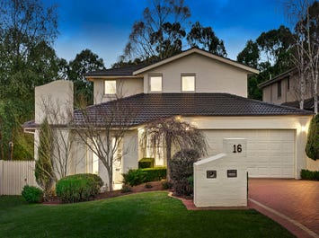 16 Parklands Close, Donvale, Vic 3111