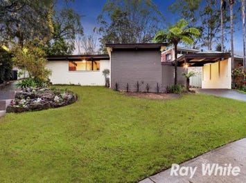 37 George Mobbs Drive, Castle Hill, NSW 2154
