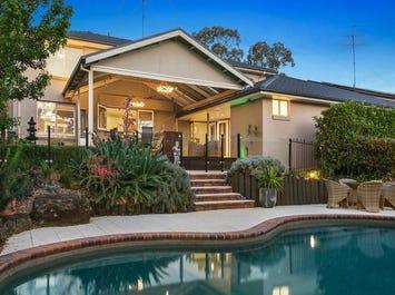 11 Bennett Place, Castle Hill, NSW 2154