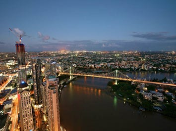 581/420 Queen Street, Brisbane City, Qld 4000