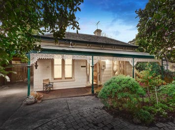 25 Scott Street, Canterbury, Vic 3126
