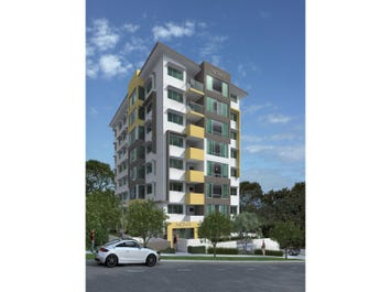 Mooloolaba, address available on request