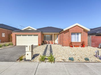 34 Stonegate Drive, Epping, Vic 3076