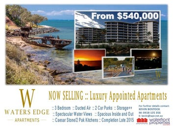 36 Woodcliffe Cres, Woody Point, Qld 4019