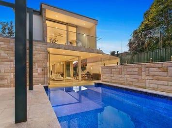 3 Farnell Street, Hunters Hill, NSW 2110