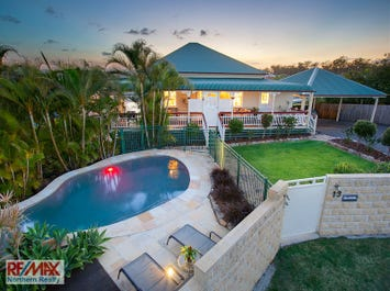 13 Sonora Court, Eatons Hill, Qld 4037
