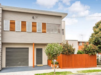 1 Newcastle St, Yarraville, Vic 3013