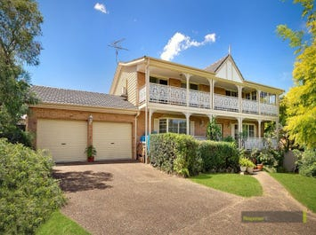 8 Illyarie Place, Castle Hill, NSW 2154