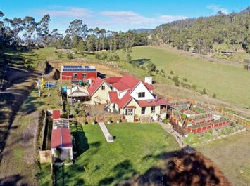 159 Scotts Road, Geeveston, Tas 7116