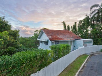 35 Garfield Drive, Paddington, Qld 4064