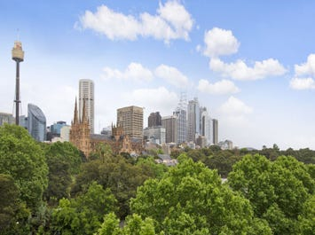 601/63 Crown Street, Woolloomooloo, NSW 2011